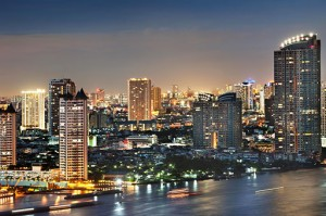 Significant Considerations For A Foreign Investor in Thailand